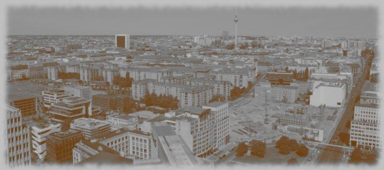 Berliner Innenstadt