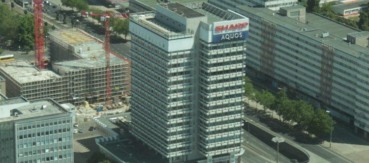 Das Haus des Reisens 2011