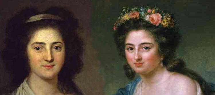 Henriette Herz von Graff und Therbusch