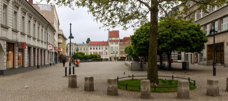 Der Markt in Spandau 2010 (Banner)