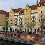 Stadt ohne Menschen - Das Nikolaiviertel zu Zeiten der Corona-Krise