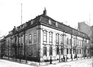 Die Königliche Seehandlungs-Societät vor 1901