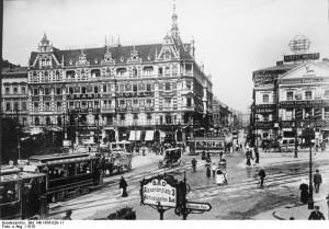 4. Grand-Hôtel Alexanderplatz