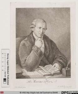 Marcus Herz